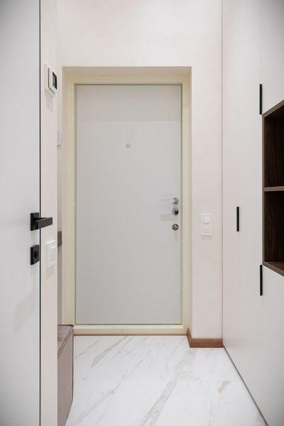 puertas de casa interior