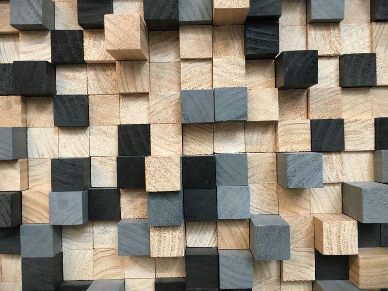 como unir dos listones de madera con tornillos