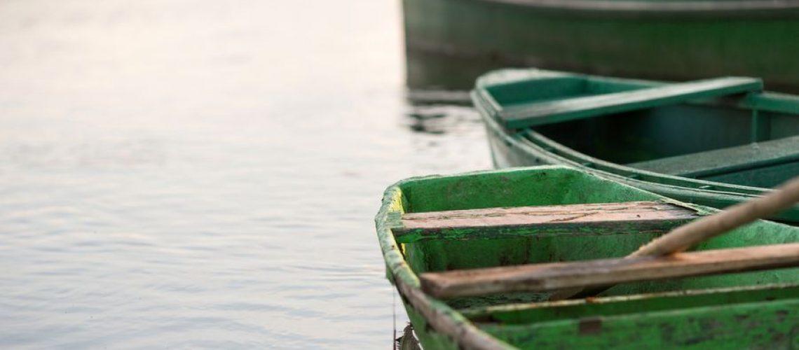 por que la madera flota en el agua